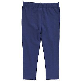 Heatons dla dzieci spodnie sportowe elastyczne dziewczyny legginsy podstawowe szkolenia DNA