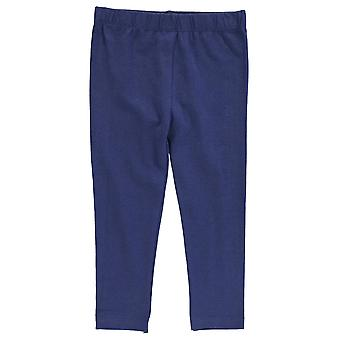 Heatons Kids Basic Leggings Girls Elastic Sports Pants Training Bottoms