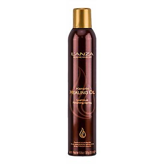 L'Anza Keratin Healing Oil Glanzend Finishing Spray
