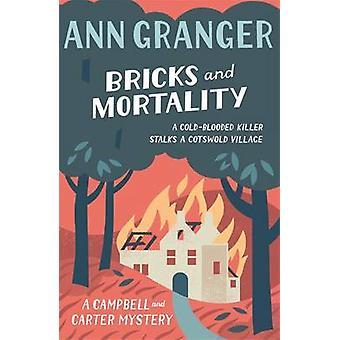 Bricks and Mortality by Ann Granger - 9780755349159 Book