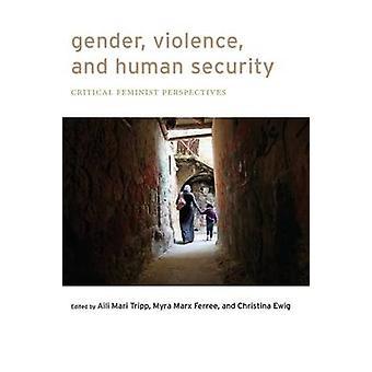 Sexe - Violence - et la sécurité humaine - point de vue critique féministe