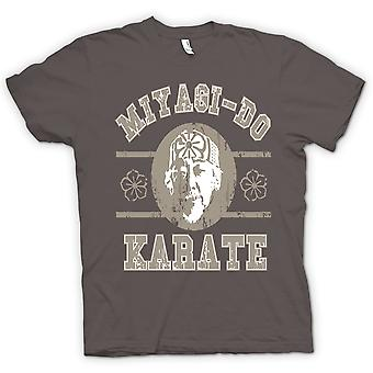 Kids T-shirt - Mr Miyagi Do - Karate Kid - Movie