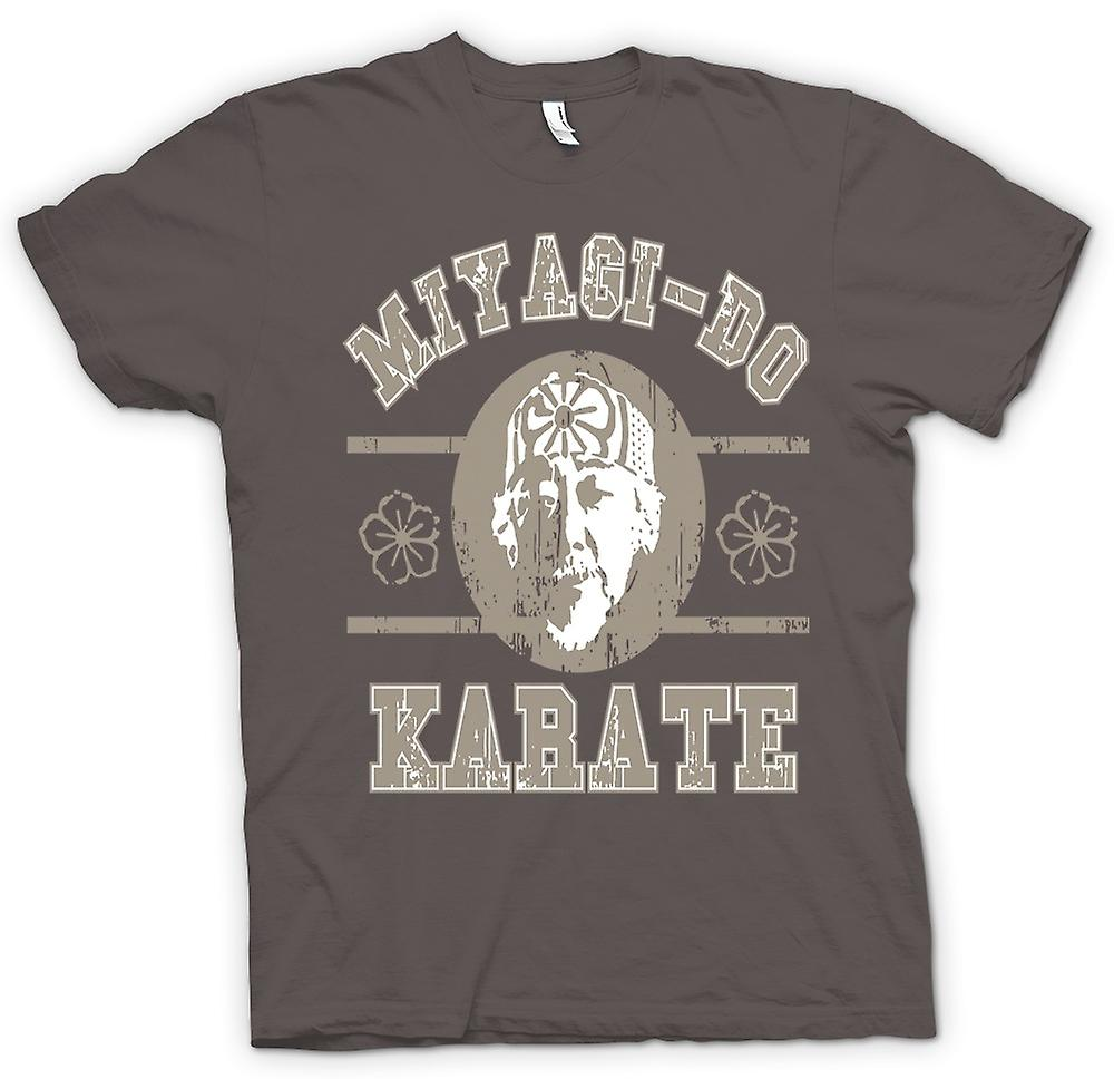 Mens t-shirt-Mr Miyagi Do - Karate Kid - film