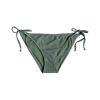 Roxy Garden Summers Tie-Side Bikini Bottoms