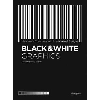 Black and White Graphics - Maximum Creativity Within a Minimal Budget