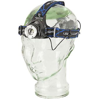 TechBrands Cree XML 550 Lumen Head Torch w/ Adjustable Beam
