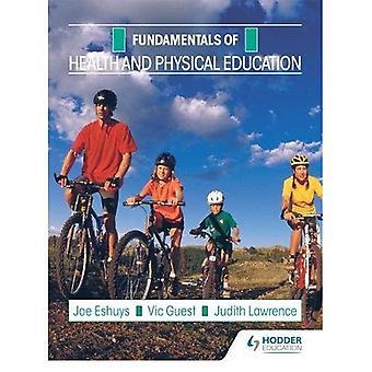 Fundamentals af sundhed og fysisk uddannelse