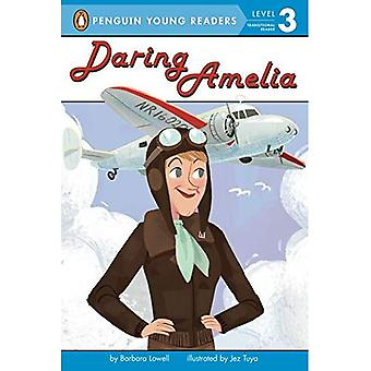 Daring Amelia (Penguin Young Readers. Level 3)