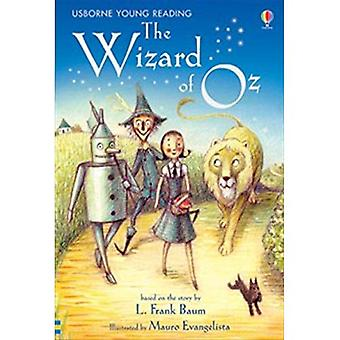 Wizard of Oz (Young Reading Gift Editions)