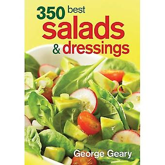 350 Best Salads and Dressings