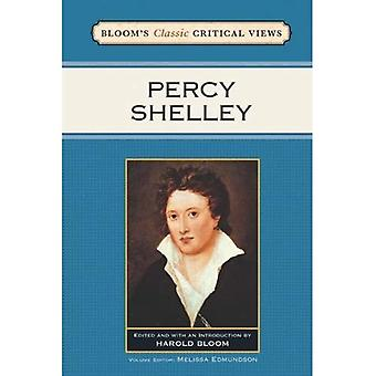 Percy Shelley (vues critiques classiques de Bloom)