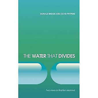 The Water That Divides