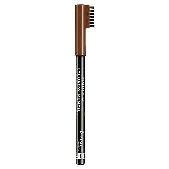 Rimmel London Eyebrow Pencil 002 Hazel