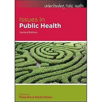 Issues in Public Health