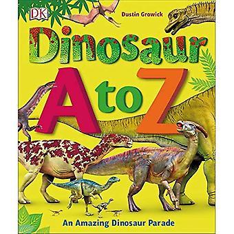 Dinosaur A til Z