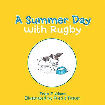 A Summer Day with Rugby