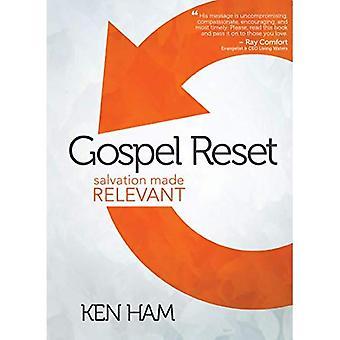 Gospel Reset: Salvation Made Relevant