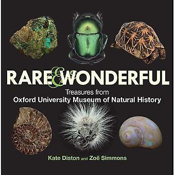 Rare & Wonderful: Treasures� from Oxford University Museum of Natural History