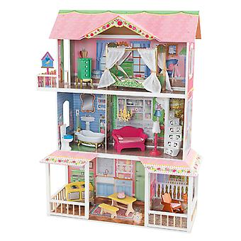 KidKraft-Sweet Savannah-Dollhouse