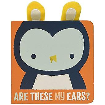 Are Those My Ears?: Owl