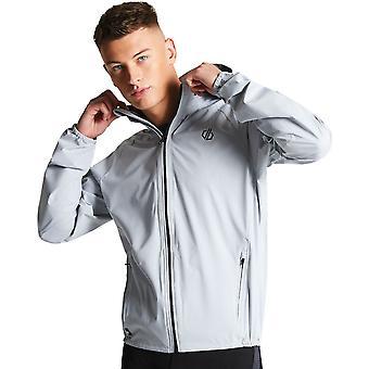 2B Herre & dame tør arrangere reflekterende Running jakke