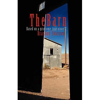 The Barn by Swarrow & Brandon