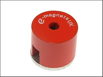 E-Magnets 823 Button Magnet 25.4mm