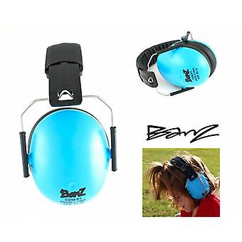 Banz Ear Muffs - Blue