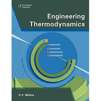 Engineering Thermodynamics by D P Mishra