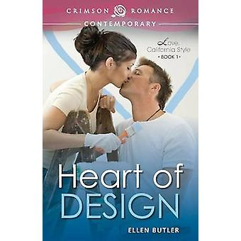 Heart of Design by Butler & Ellen