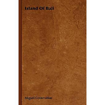 L'île de Bali par Covarrubias & Miguel