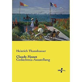 Claude Monet av Thannhauser & Heinrich