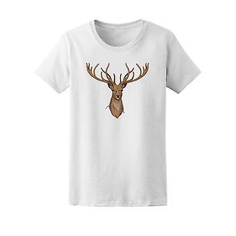 Amazing Deer Tee Men's -Image by Shutterstock