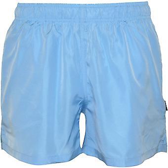 Jockey Classic Beach Swim Shorts, Bel Air Blue