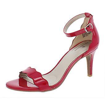 Bandolino Womens Jeepa Open Toe Formal Ankle Strap Sandals