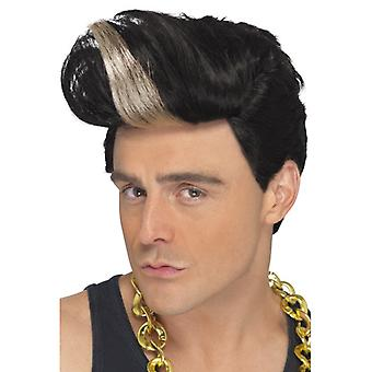 lat 90-tych raper wig