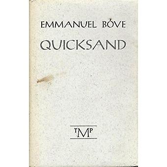 Quicksand by Bove - 9780910395694 Book