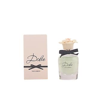 Dolce & Edp Dolce Gabbana Spray 75 Ml para as mulheres