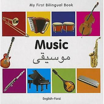 My First Bilingual Book - Music by Milet Publishing - 9781840597196 B