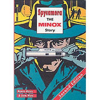 Spycamara - Minox Story by Morris Moses - 9781874707288 Book