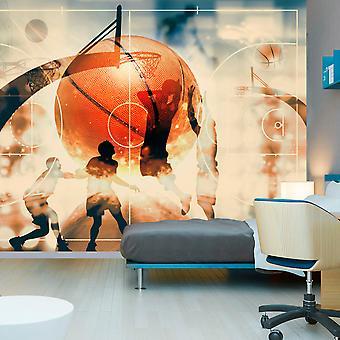 Wallpaper - I love basketball!