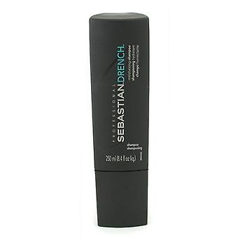 Sebastian Drench Moisturizing Shampoo 250ml/8.4oz