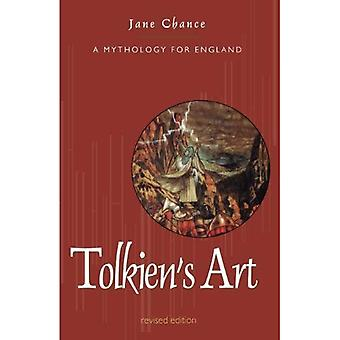 Tolkien ' s Art: en mytologi för England