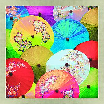 Parasols ii contemporary style by paragon
