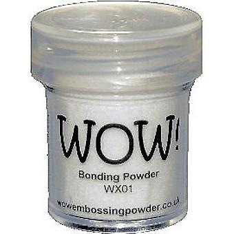 WOW! Bonding Powder 15ml- WX01R