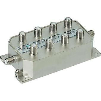 Cable TV splitter Axing BAB 8-01 8-FACH ABZWEIGER 8-way