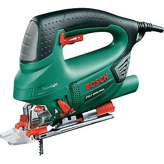 Pendulum action jigsaw incl. case 620 W Bosch Ho