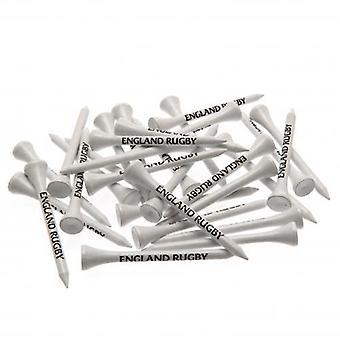 England R.F.U. Holz Tees