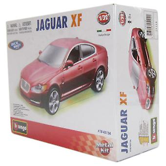 Burago Jaguar Xf (Kids , Toys , Vehicles , Mini Cars)
