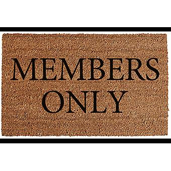 Aramis Members Only Doormat (Home , Textile , Doormats)